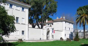 Fiumicino Villa Guglielmini