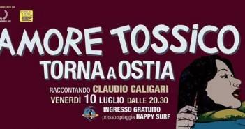 Amore Tossico Ostia