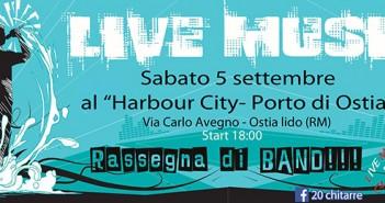 harbour city ostia