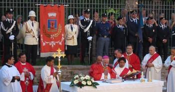 Isola Sacra. Festa patronale 2015