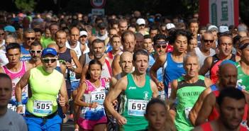 correre ad Ostia