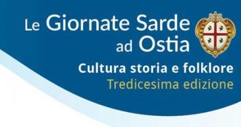 Giornate Sarde Ostia