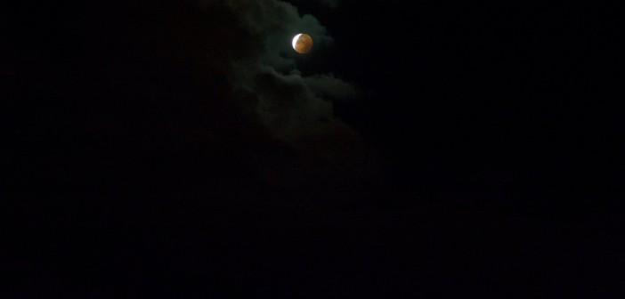 Superluna rossa