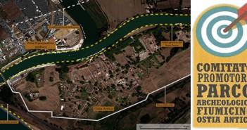 Parco archeologico Fiumicino - Ostia Antica