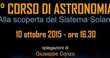 Astronomia Palidoro