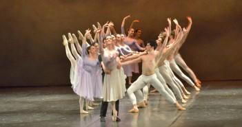 Balletto classico ad Ostia