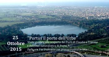 Oasi di Porto, Fiumicino