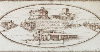 Storia di Ostia Ponente