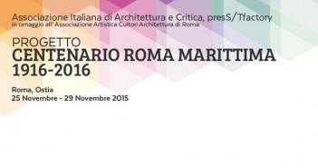 Centenario Roma Marittima