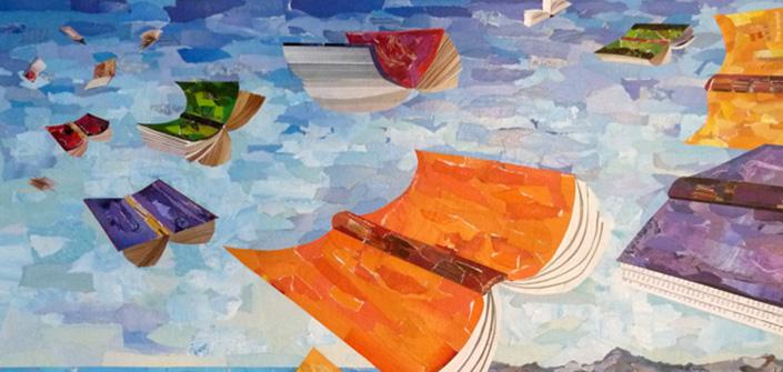 ''Libri in MoVimento'' domenica a San Leone: lasci due libri e ne prendi uno in cambio