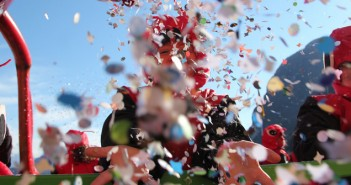 Carnevale ad Ostia e dintorni