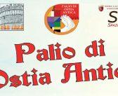 Palio di Ostia Antica: 24 e 25 settembre