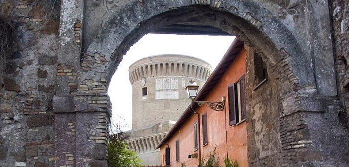 La Rocca dei Poeti, Festival della Poesia