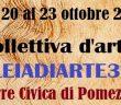 Pleiadi Arte e Cultura, mostra d'arte a Pomezia
