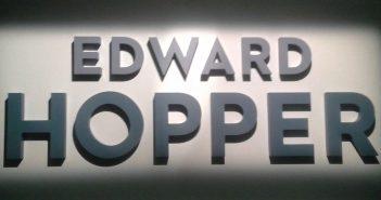 Edward Hopper, Vittoriano