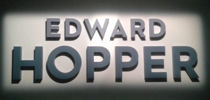 Le opere di Edward Hopper in mostra al Vittoriano