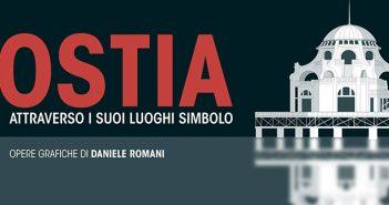 Daniele Romani in mostra Ostia