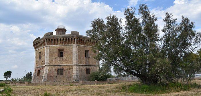 Ostia: La Torre di Michelangelo si fa bella
