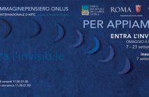 Per appiam, festival internazionale d'arte - Roma
