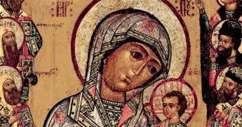 L'icona russa: Preghiera e Misericordia a Palazzo Braschi a Roma