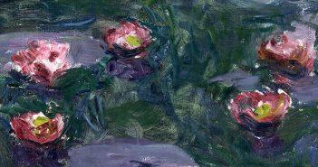 Monet, Roma