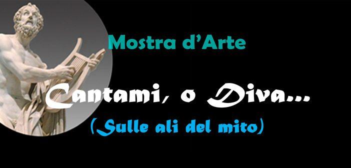 Il fascino del Mito in mostra al PalaPellicone di Ostia
