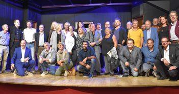 Piccolo teatro san Pio, la stagione teatrale 2017/18