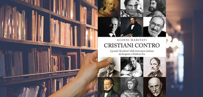 Cristiani Contro, Gianni Maritati