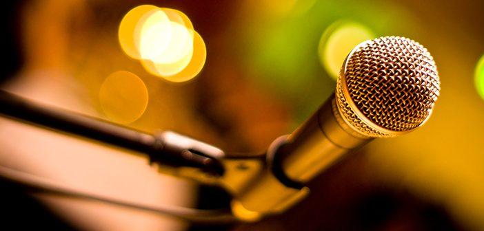 open mic teatro del lido