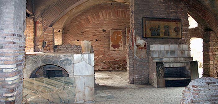 Arti e mestieri di duemila anni fa, rivivono ad Ostia Antica