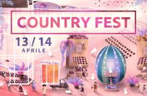 Country fest Serra Madre