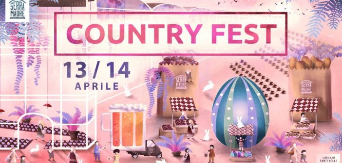 Country Fest: street food, laboratori e tanta musica