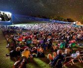 Serate estive di cinema all'aperto ad Ostia