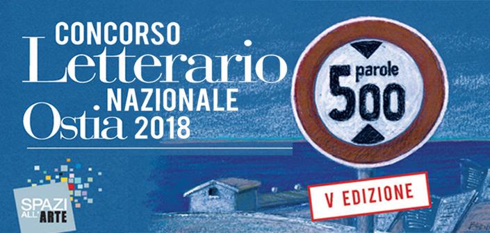 500_parole concorso letterario Ostia