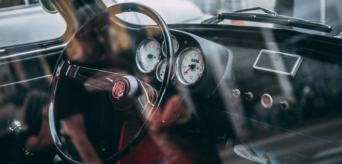 Motori Expo, moto ed auto d'epoca ad Ostia