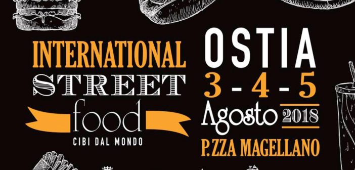 street-food ostia