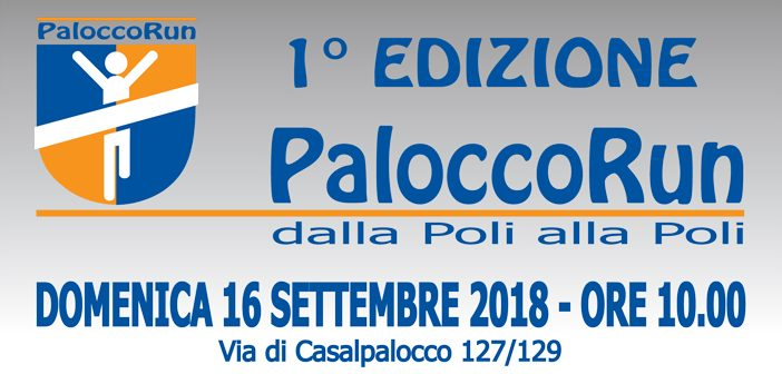 PaloccoRun