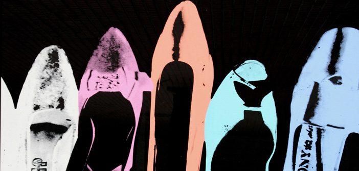 Andy Warhol in mostra al Vittoriano