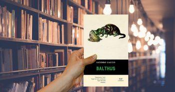 Sandro Sacco, Balthus