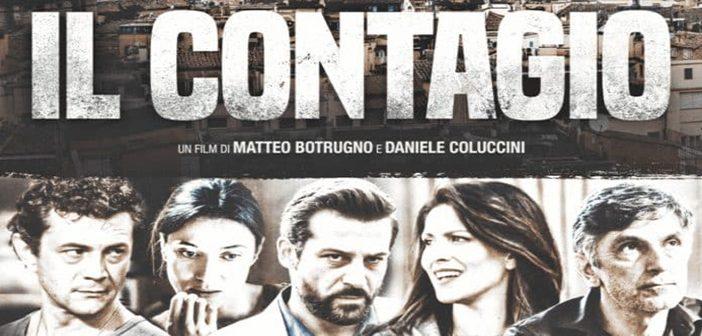 Cinema tra gli scaffali: Il contagio