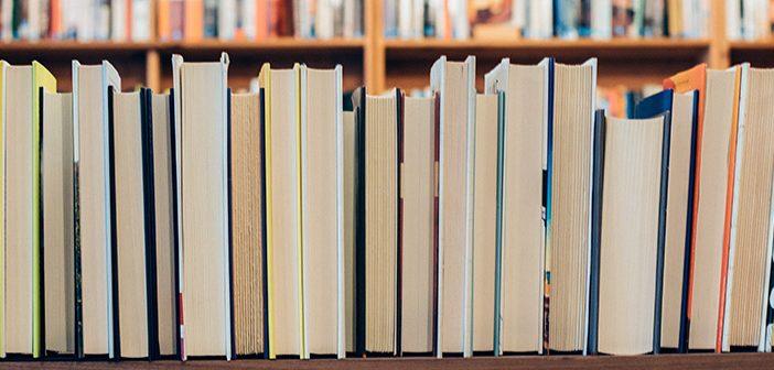 Un mercatino del libro usato dall'atmosfera parigina