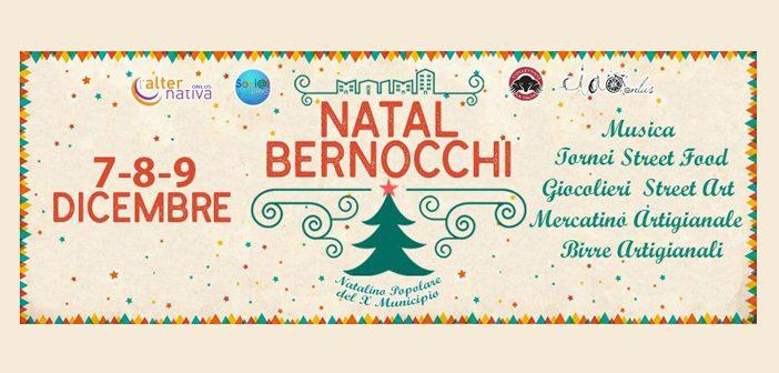 Natal Bernocchi 7-8-9 dicembre