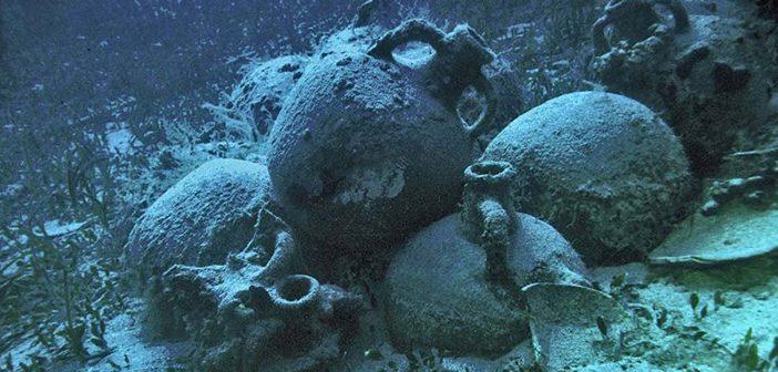 Archeologia subacquea. La storia di Roma riemerge dal Mediterraneo