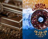 Ostia Chocolate, 12-14 aprile 2019