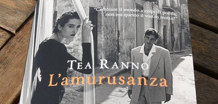Video intervista a Tea Ranno:  L'amurusanza