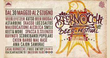 Beernocchi beer festival