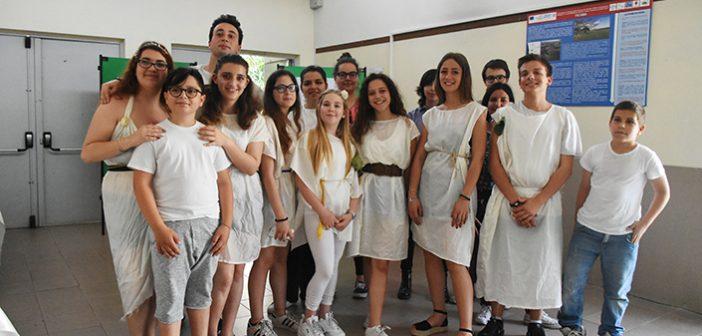 "Ficana, la città latina ""antenata"" di Acilia"