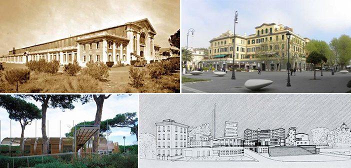Gli ultimi 25 anni di Ostia. Una cronistoria