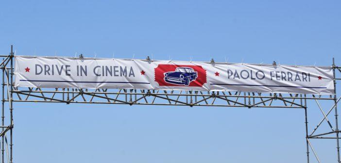 Drive In Ostia:  Cineland diventa anche cinema all'aperto